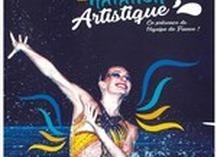 Gala International de Natation Artistique - Saint-Amand-les-Eaux