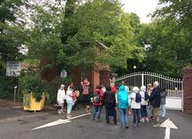 Visite Brunch quartier thermal - Saint-Amand-les-Eaux