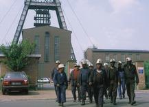 Commémoration 30 Ans Fermeture de la Fosse de Wallers Arenberg - Wallers