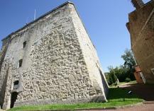 Bouchain, Ville fortifiée - Bouchain