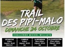 Challenge Michel Williate / Trail des Pipi-Malo - Douchy-les-Mines