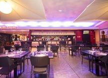 Les restaurants du Pasino - Saint-Amand-les-Eaux