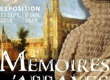 Expo Mémoires d'Abbayes - Saint-Amand-les-Eaux