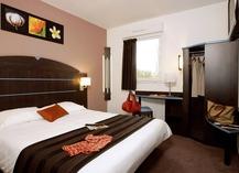 Hôtel Akena City - Saint-Amand-les-Eaux