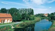 Nivelle, village amandinois