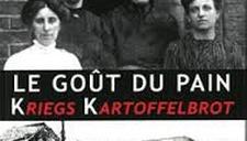 """Rencontre littéraire """"Le Goût du pain"""""""