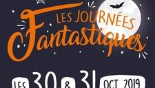 Journées Fantastiques de La Porte du Hainaut