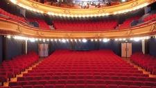 Fantôme et Venise au Théâtre de Denain