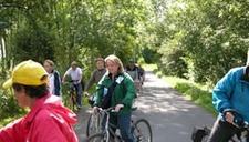 Vélo Tour Saint-Amand-les-Eaux
