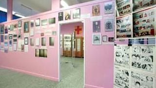 Musée d'Histoire locale de Mortagne-du-Nord - Mortagne-du-Nord
