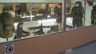 Musée de la Bataille de l'Escaut - Flines-lès-Mortagne