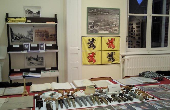 Musée d'Histoire Locale de Thiant 1 - Thiant