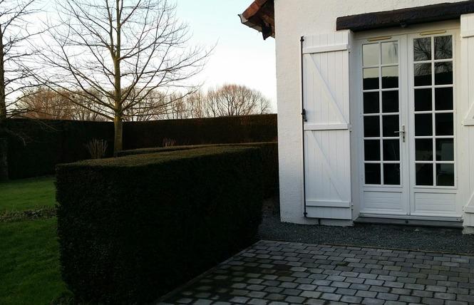 Le Clos du Faubourg 3 - Saint-Amand-les-Eaux