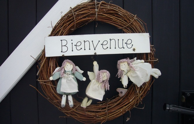 Aux Gîtes Du Clos du Carme 10 - Saint-Amand-les-Eaux