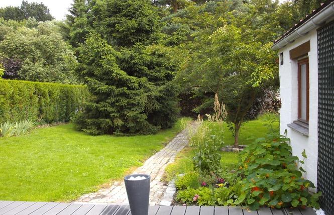 A la Villa Pomme de Pin 2 - Saint-Amand-les-Eaux