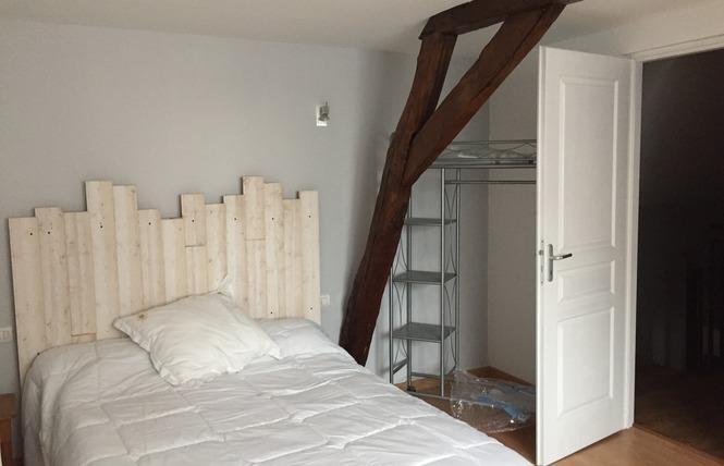 Alizé Locations 4 - Saint-Amand-les-Eaux
