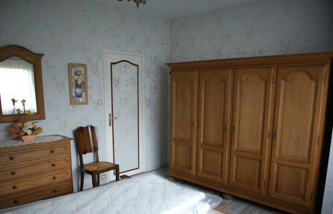 Villa Maurice 5 - Saint-Amand-les-Eaux