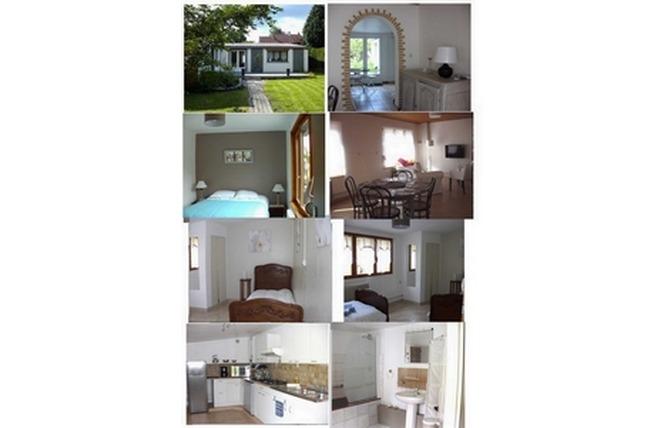 A la Villa Pomme de Pin 1 - Saint-Amand-les-Eaux