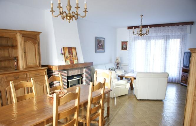 Villa Maurice 1 - Saint-Amand-les-Eaux