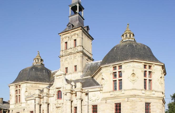Echevinage de Saint-Amand-les-Eaux 1 - Saint-Amand-les-Eaux