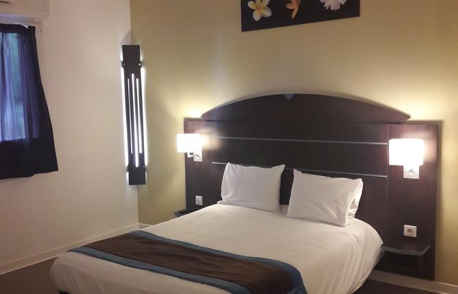 Sure Hotel by Best Western 1 - Saint-Amand-les-Eaux