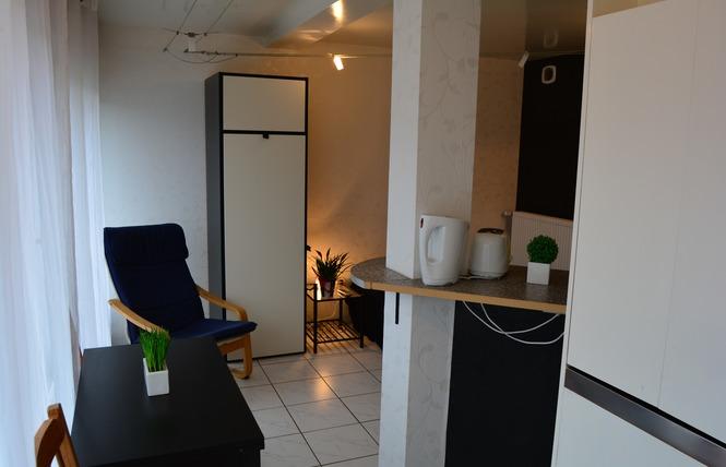 Chez Karine et Denis 2 - Saint-Amand-les-Eaux