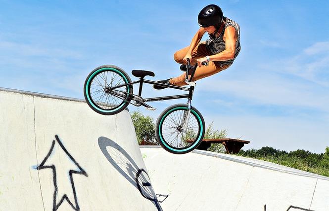 Skate Park 1 - Raismes